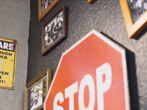 WERBEFILM | STADTBARBIER LINGEN (EMS)